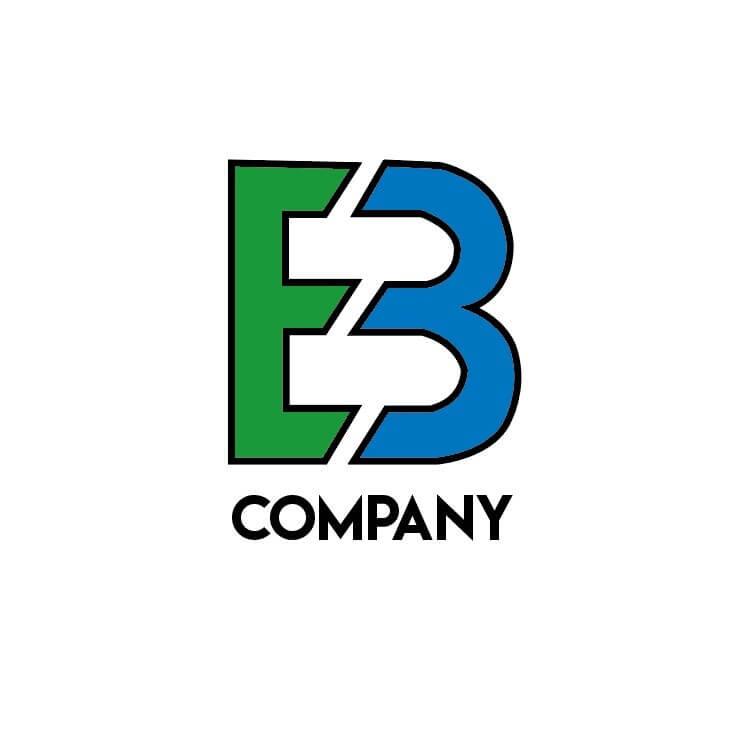 EB Company ApS Logo