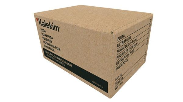 Emballage til erhverv i pap